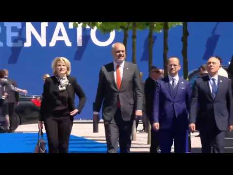 FULL  LIVE  President Trump Speech At G7 Summit 2017 in Taormina, Italy