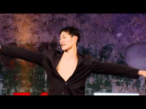 TEDxTaipei 2011 - Ming-cheng Huang (黃明正)