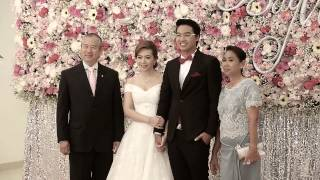 видео Свадебное агентство «BMWedding»