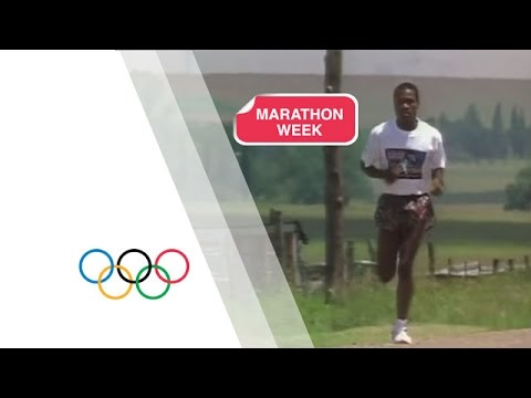 The closest Olympic Marathon finish & USA Archery gold | Olympic History