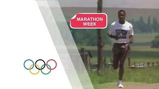 The closest Olympic Marathon finish & USA Archery gold | Olympic History