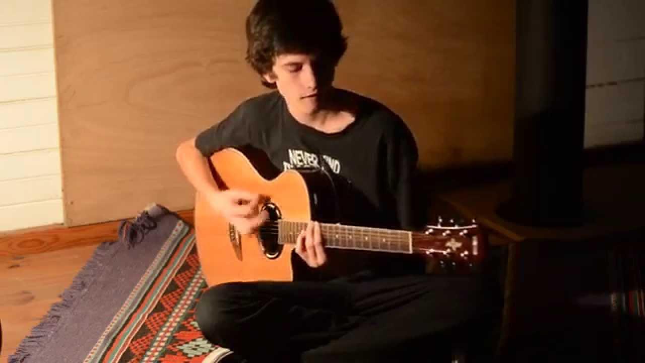 Sebastian Philip Van Wyk 16 Year Old Boy Singer And