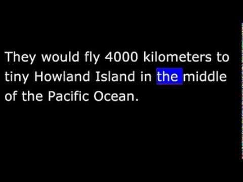 Biography - EA - Amelia Earhart - 1st Lady of Flight