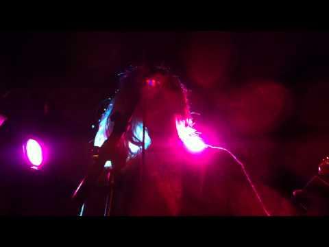 Tribute to Nirvana: Tourettes @ El Cid