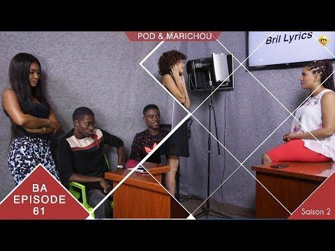 Pod et Marichou - Saison 2 - Bande annonce - Episode 61