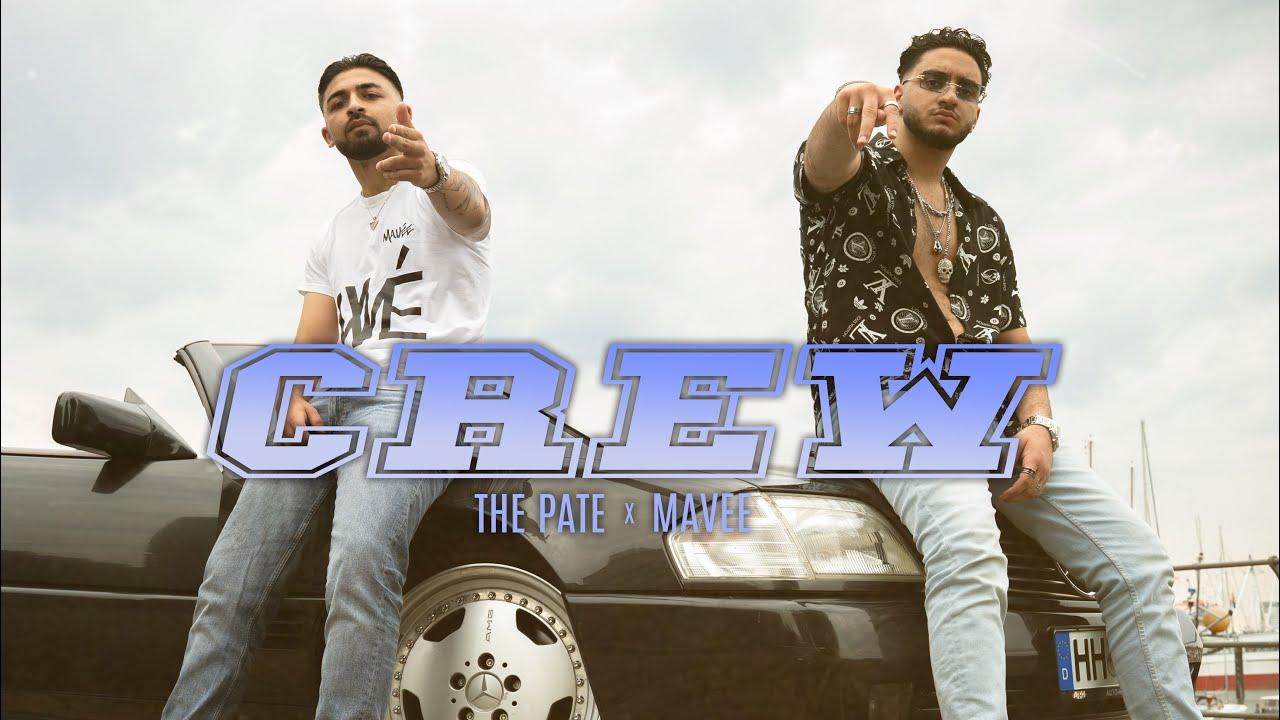 Download Mavee Feat. ThePate - Crew ( Official Video )