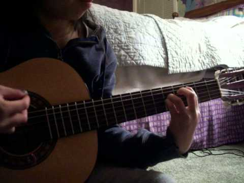 Swing Life Away by Rise Against (acoustic guitar cover) [WITH CHORDS ...