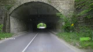 Горные дороги, Копривштица, Болгария. Копривщица, България