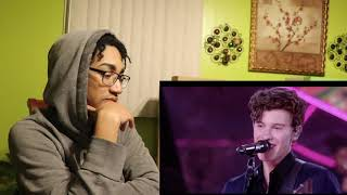 Shawn Mendes - Lost In Japan (Live From The Victoria's Secret 2018 Fashion Show ) REACTION!!