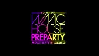 WMC Preparty / Miami Beats in México / 2014 / By B-Liv