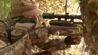 The Airgun Show – springtime squirrel hunting, PLUS how to optimise your Nite Site's performance