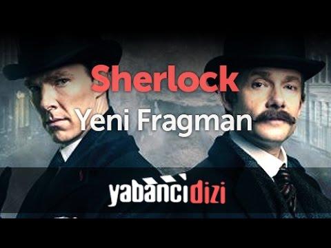 Sherlock 4 Sezon Yeni Fragmanı Türkçe Altyazılı Youtube