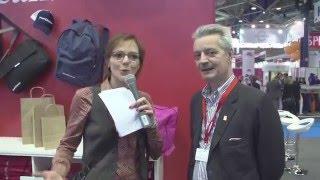 Interview de Giuseppe La Torre, Directeur général de Mid Ocean Brands