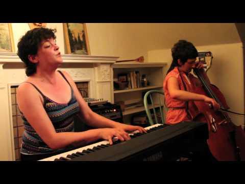 Backforty Presents: Shennandoah Davis wDanah Olivetree