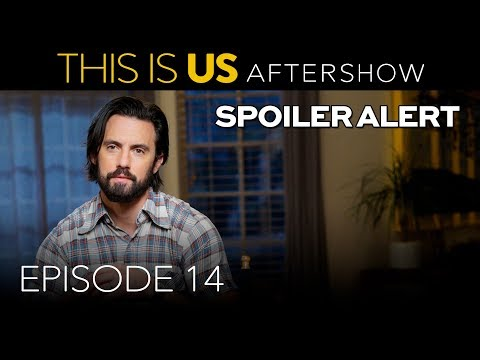 This Is Us – Aftershow: Season 2 Episode 14 (Digital Exclusive – Presented by Chevrolet)