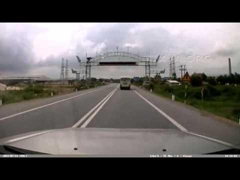 CSGT Quảng Ninh trùm chiếu, mai phục trên cổng chào bắn tốc độ