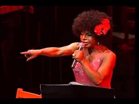 Elza Soares - A Carne (Negra).