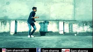 Dance cover on hum mar jaye ge