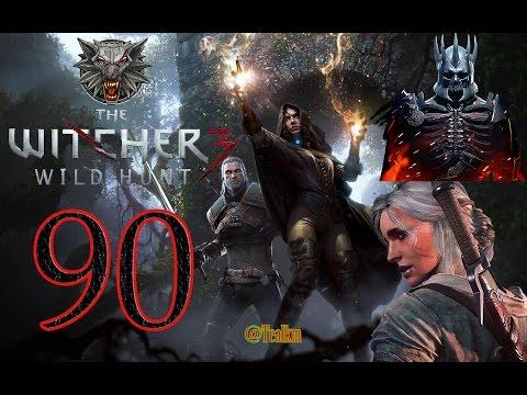 """Let's Play The Witcher 3 Wild Hunt w/ Mods // Capítulo 90: """"La Forja de los Brujos"""""""