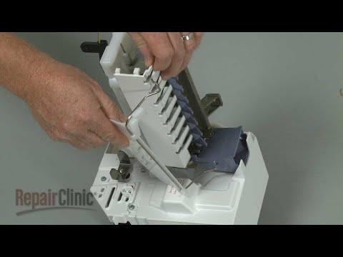 Ice Stripper - Whirlpool Refrigerator WRX735SDBM00
