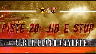 ALBUM CENTO CANDELE +PAROLES   PISTE 20 - e Stup جيب