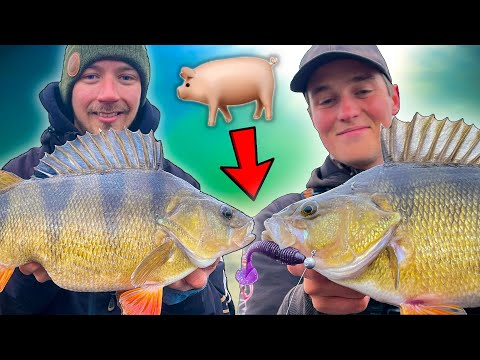 WE FISH THE SAME SPOT FOR 12 HOURS - Amazing Results!! | Team Galant