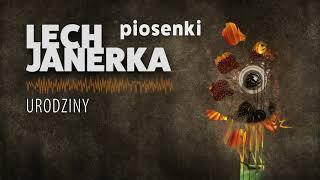 Lech Janerka - Urodziny