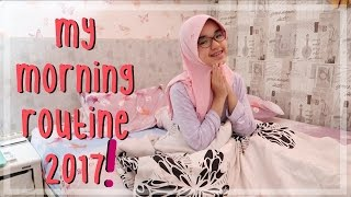 Download Video My Morning Routine 2017! MP3 3GP MP4