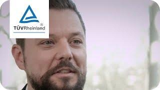 TÜV Karriere - Security Consultant IT-Sicherheit bei TÜV Rheinland