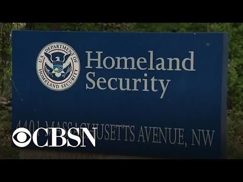 Secretary Kirstjen Nielsen and other top officials leave DHS in massive overhaul
