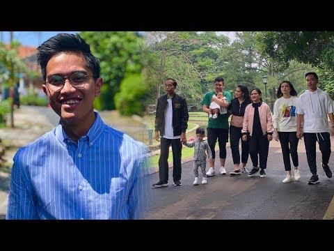 Tak Tampak pada Foto Keluarga Jokowi saat Nikmati Akhir Pekan, Kaesang Pangarep: Ini Saya yang Foto Mp3