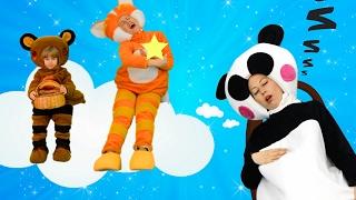 Колыбельная | Песни для Детей | Чух Чух ТВ