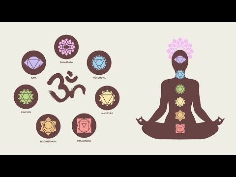 432 Hz - Balances  The Chakras ➤ Actvating Your 7 Chakras |
