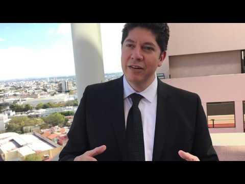 Guadalajara: a hub for Latin America