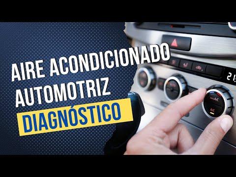 Curso Aire Acondicionado Automotriz : Diagnosticar una Falla Electrónica