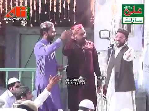 Alhaaj Shabbir Ahmed Gondal By Ali Sound Gujranwala 0334 7983183