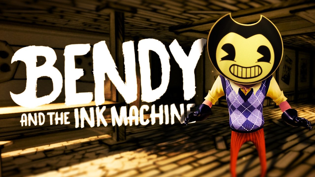 bendy and the ink machine chapter 2 release date