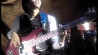 ARROW - Aku Tak Marah (Official Music Video)