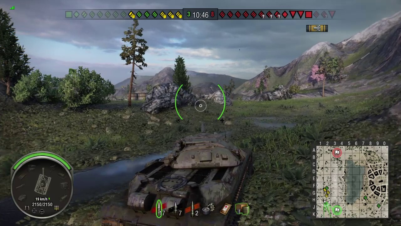 what was the contribution of tanks Wargaming prague: testing world of tanks in the heart of europe  well as  social and health insurance contributions are held back from your salary and  paid.