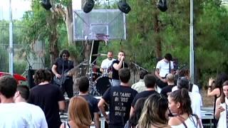 MrBooze - Charlie Manson's Eyes [Live at SouthFest 2014]