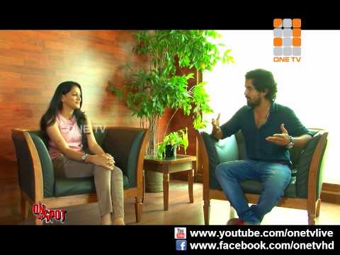 Interview With Actress Sandra Simon ! Actor Amith ! On The Spot ! One TV