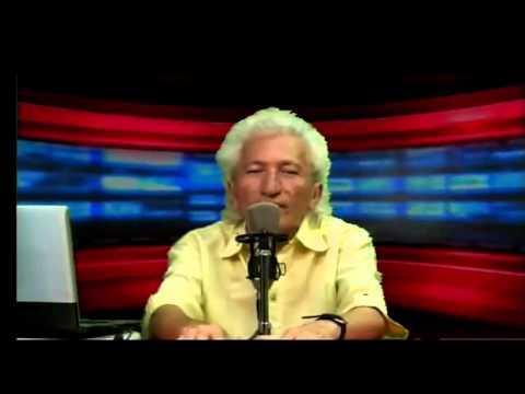 VIOLONISTA LUIZ ALVES SÁBADO NO PROGRAMA VIOLÃO EM VIDA 22-06-13