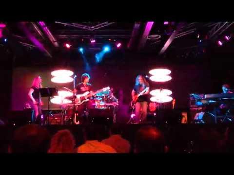 UT (NEW TROLLS) UNO TEMPORE Bright lights Roma 11 maggio 2012