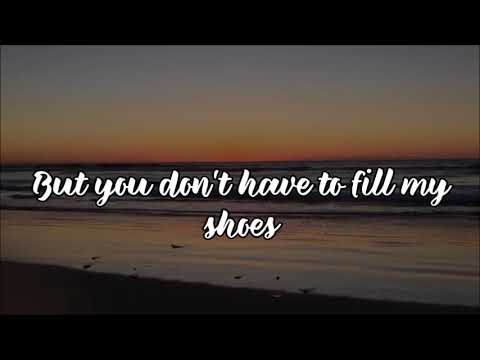 Footprints (lyrics) - Molly Kate Kestner