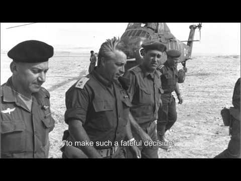 Ben Gurion and the Suez Canal בן גוריון בתעלת סואץ שייקה גביש