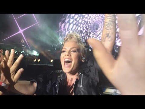 P!NK - LIVE FULL CONCERT 2017 (RBC OTTAWA BLUESFEST)