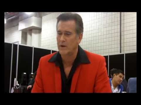 a biography of bruce campbell an american film and television actor director writer producer and aut Your name on livejournal email: for verification and password recovery password: password requirements: 6 to 30 characters long.