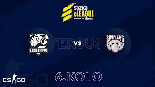 cs-go-dark-tigers-vs-sinners-6-kolo-2-split-sazka-eleague-2021-highlights