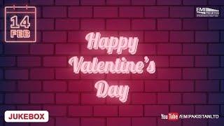 Valentines Day | Audio Jukebox | EMI Pakistan