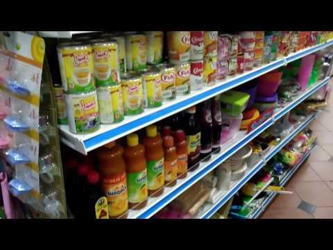 Supermarket Johor Malaysia(2)